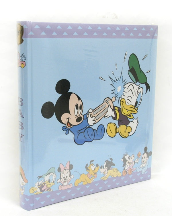 disney baby fotoalbum 48 s ohne text henzo babyalbum ebay. Black Bedroom Furniture Sets. Home Design Ideas